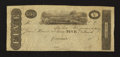 "Obsoletes By State:Ohio, Cincinnati, (OH)- Unknown Issuer ""James Monroe Post Notes"" $5. ..."