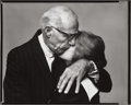 Photographs:20th Century, RICHARD AVEDON (American, 1923-2004). Dr. Benjamin Spock andJane Cheney Spock, 1969. Gelatin silver, 1975. Paper: 11 x ...