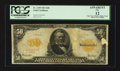 Large Size:Gold Certificates, Fr. 1199 $50 1913 Gold Certificate PCGS Apparent Fine 12.. ...