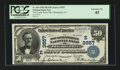 National Bank Notes:Pennsylvania, Philadelphia, PA - $50 1902 Date Back Fr. 669 The Fourth Street NBCh. # (E)3557. ...