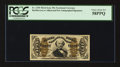 Fractional Currency:Third Issue, Fr. 1330 50¢ Third Issue Spinner. PCGS Choice About New 58PPQ.. ...