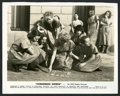 """Movie Posters:Drama, Condemned Women Lot (RKO, 1938). Photos (6) (8"""" X 10""""). Drama.. ... (Total: 6 Items)"""