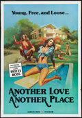 """Movie Posters:Adult, Another Love, Another Place Lot (Artemis, 1978). One Sheets (2) (27"""" X 41""""). Adult.. ... (Total: 2 Items)"""