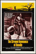 """Movie Posters:Thriller, The Strange Vengeance of Rosalie Lot (20th Century Fox, 1972). One Sheets (7) (27"""" X 41""""). Thriller.. ... (Total: 7 Items)"""