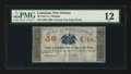 Obsoletes By State:Louisiana, New Orleans, LA- C.C. Morgan 50¢ Mar. 1, 1862 . ...