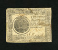 Colonial Notes:Continental Congress Issues, Continental Currency September 26, 1778 $7 Very Fine. A wellmargined and crisp Continental that has good signatures and a t...