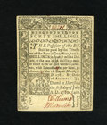 Colonial Notes:Connecticut, Connecticut July 1, 1780 40s CC Cancel Gem New. This is muchscarcer for this issue as it has an internal criss cross cancel...