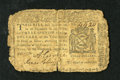 Colonial Notes:New York, New York August 13, 1776 $3 Good. Edge wear and an approximate three-fourths inch split at bottom center is noticed. We have...