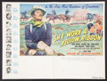 """Movie Posters:Western, She Wore a Yellow Ribbon (RKO, 1949). Pressbook (Multiple Pages) (12"""" X 18""""). Western.. ..."""