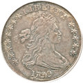 Early Dollars, 1799 $1 8x5 Stars VF35 PCGS. B-23, BB-159, R.4....