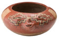 Antiques:Antiquities, A Chupicuaro Bowl with Human Face...