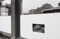 Photographs:Contemporary, LEE FRIEDLANDER (American, b. 1934). New York City (Man inWindow), from 15 Photographs Portfolio, 1964. Gelatinsilver,...