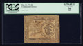 Colonial Notes:Continental Congress Issues, Continental Currency February 17, 1776 $3 PCGS Apparent Very Fine30.. ...