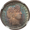 Barber Dimes: , 1892 10C MS66 NGC. CAC. NGC Census: (66/20). PCGS Population (54/9). Mintage: 12,121,245. Numismedia Wsl. Price for problem...