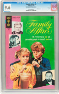 Bronze Age (1970-1979):Humor, Family Affair #3 File Copy (Gold Key, 1970) CGC NM+ 9.6 Off-whiteto white pages....