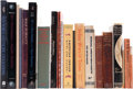 American Indian Art, A LARGE GROUP OF BOOKS ON SOUTHWEST INDIAN TOPICS... (Total: 25 Items)