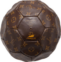 eaf2e2661c07 Louis Vuitton 1998 Limited Edition  3079 World Cup France