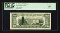 Error Notes:Ink Smears, Fr. 2072-J $20 1977 Federal Reserve Note. PCGS Very Fine 30.. ...