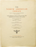 Photography:Official Photos, Edward S. Curtis: The North American Indian Volume Ten Being a Series of Volumes Picturing and Describing The Indians ...
