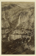 Photography:Official Photos, Carleton Watkins: Collection of Twelve Albumen Photographsincluding one of legendary naturalist John Muir. These wonderful... (Total: 11 )
