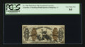 Fractional Currency:Third Issue, Fr. 1369 50¢ Third Issue Justice. PCGS Very Choice New 64.. ...