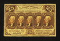 Fractional Currency:First Issue, Fr. 1279 25¢ First Issue About New.. ...