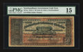 Canadian Currency: , St. John's, NF- Newfoundland Government Cash Note 50¢ 1910-11 Ch. #NF-8a. ...