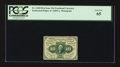 Fractional Currency:First Issue, Fr. 1240 10¢ First Issue. PCGS Gem New 65.. ...