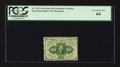 Fractional Currency:First Issue, Fr. 1241 10¢ First Issue. PCGS Very Choice New 64.. ...