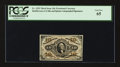 Fractional Currency:Third Issue, Fr. 1253 10¢ Third Issue. PCGS Gem New 65.. ...