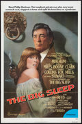 """Movie Posters:Crime, The Big Sleep Lot (United Artists, 1978). One Sheets (2) (27"""" X 41""""). Crime.. ... (Total: 2 Items)"""