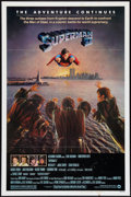 "Movie Posters:Action, Superman II and III (Warner Brothers, 1981 and 1983). One Sheets (2) (27"" X 41""). Action.. ... (Total: 2 Items)"
