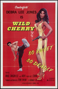"Movie Posters:Action, Wild Cherry (Debonair, 1980). One Sheet (27"" X 41""). Action.. ..."