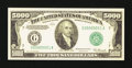 Miscellaneous:Other, Tim Prusmack Money Art $5000 1934 Federal Reserve Note.. ...