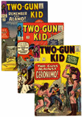 Silver Age (1956-1969):Western, Two-Gun Kid Group (Marvel, 1964-66) Condition: Average VG/FN.... (Total: 11 Comic Books)