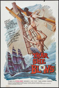"Movie Posters:Adult, Thar She Blows (Entertainment Ventures, Inc., 1968). One Sheet (27"" X 41"") and Photos (8) (8"" X 10""). Adult.. ... (Total: 9 Items)"