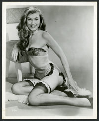"Sexploitation Stripper Photo Lot (1960s). Photos (7) (8"" X 10""). Sexploitation. ... (Total: 7 Items)"