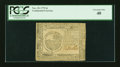 Colonial Notes:Continental Congress Issues, Continental Currency November 29, 1775 $6 PCGS Extremely Fine 40.....