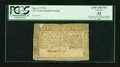 Colonial Notes:New York, New York September 2, 1775 $1 PCGS Apparent Very Fine 35.. ...