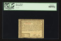 Colonial Notes:Massachusetts, Massachusetts May 5, 1780 $3 PCGS About New 50PPQ.. ...