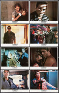 "Movie Posters:Science Fiction, The Terminator (Orion, 1984). Lobby Card Set of 8 (11"" X 14""). Science Fiction.. ... (Total: 8 Items)"