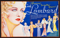"Columbia Exhibitor Book (Columbia, 1933-1934). Exhibitor's Book (Multiple Pages, 11"" X 14.25""). Miscellaneous..."