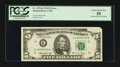 Error Notes:Obstruction Errors, Fr. 1973-K $5 1974 Federal Reserve Note. PCGS Choice About New 55.....