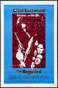"""Movie Posters:Thriller, The Beguiled Lot (Universal, 1971). One Sheets (2) (27"""" X 41""""). Thriller.. ... (Total: 2 Items)"""