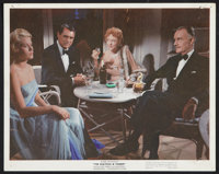 """To Catch a Thief (Paramount, 1955). Color Photo (8"""" X 10""""). Hitchcock"""
