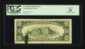 Error Notes:Ink Smears, Fr. 2018-B $10 1969 Federal Reserve Note. PCGS Very Fine 20.. ...