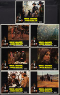 """Movie Posters:Western, Ned Kelly (United Artists, 1970). Lobby Cards (7) (11"""" X 14""""). Western.. ... (Total: 7 Items)"""