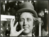 """Willy Wonka & the Chocolate Factory (Paramount, 1971). Photos (12) (7.25"""" X 10""""). Fantasy. ... (Total: 12..."""