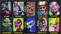"Non-Sport Cards:Sets, 1964 Bubbles (Topps) ""The Outer Limits"" Complete High End Set (50)...."