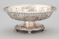 Silver Holloware, American:Bowls, AN AMERICAN SILVER BOWL ON FOOTED BASE . J.E. Caldwell & Co.,Philadelphia, Pennsylvania, circa 1900. Marks: J.E.CALDWELL...